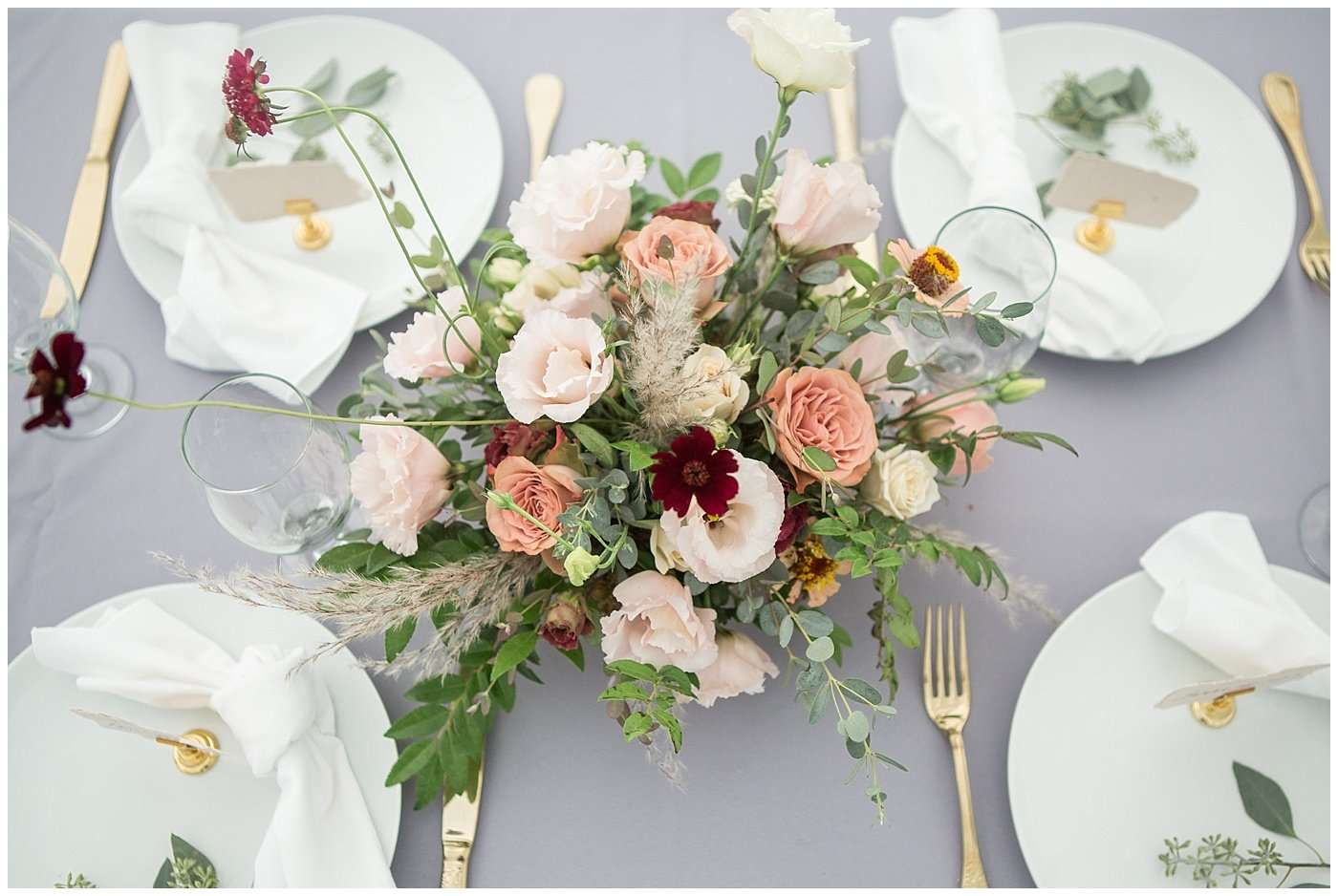 Garden Inspired Wedding at Kingwood Center 168