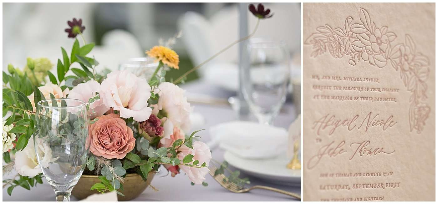 Garden Inspired Wedding at Kingwood Center 172