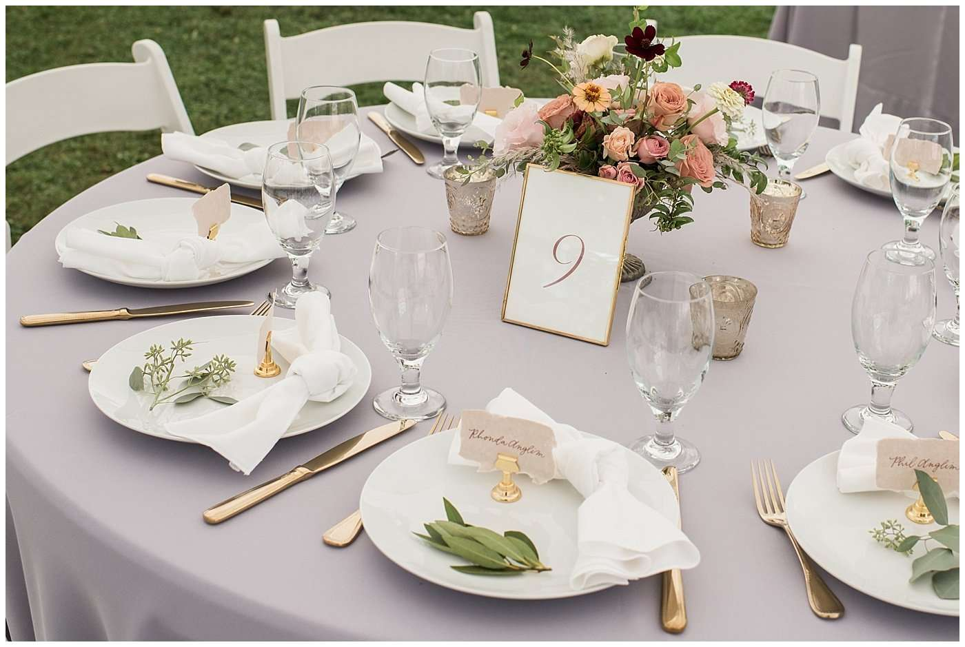 Garden Inspired Wedding at Kingwood Center 184