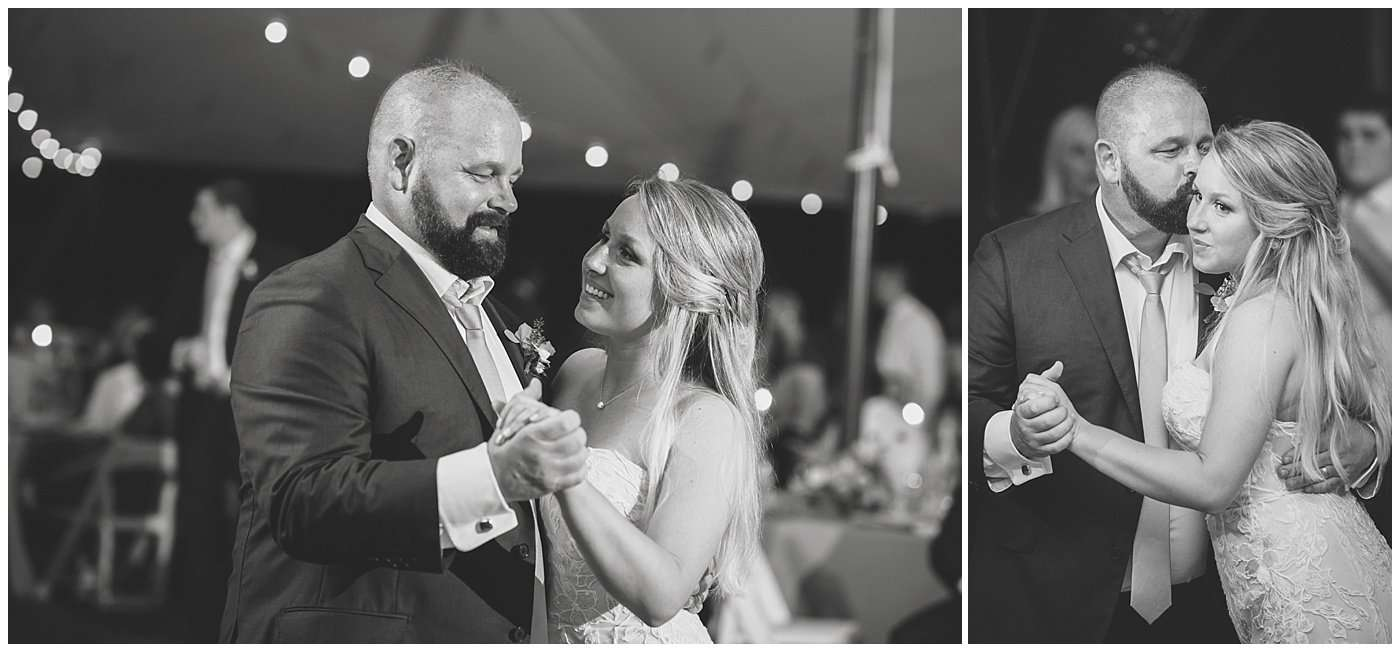Jake & Abbie | A Swoon-Worthy Wedding at Breathtaking Garden Estate 202