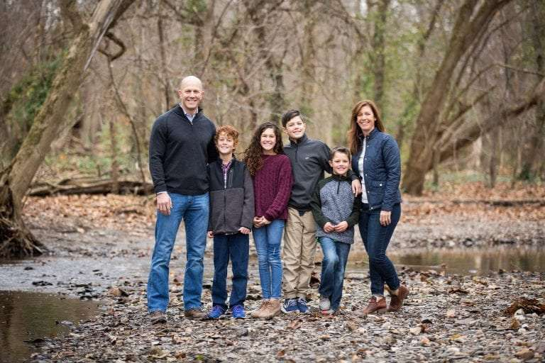 Family Portraits 94