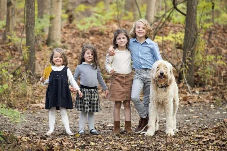 Family Portraits 2