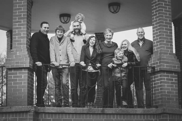 Family Portraits 80