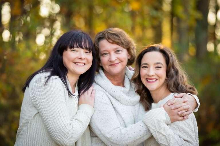 Family Portraits 146