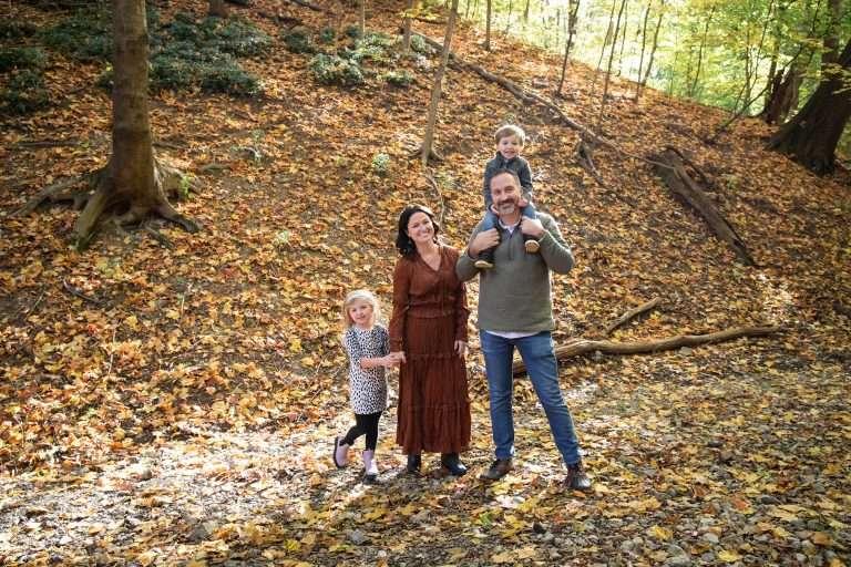 Family Portraits 92