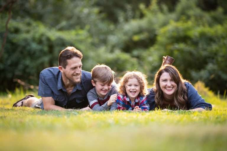 Family Portraits 60
