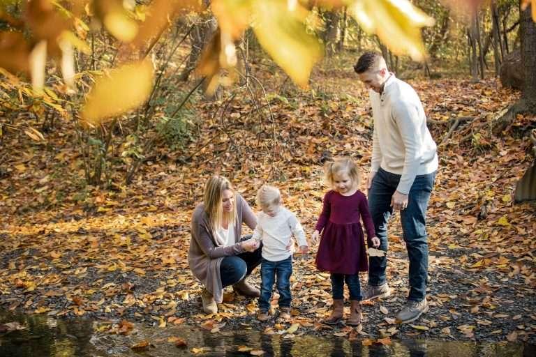 Family Portraits 110
