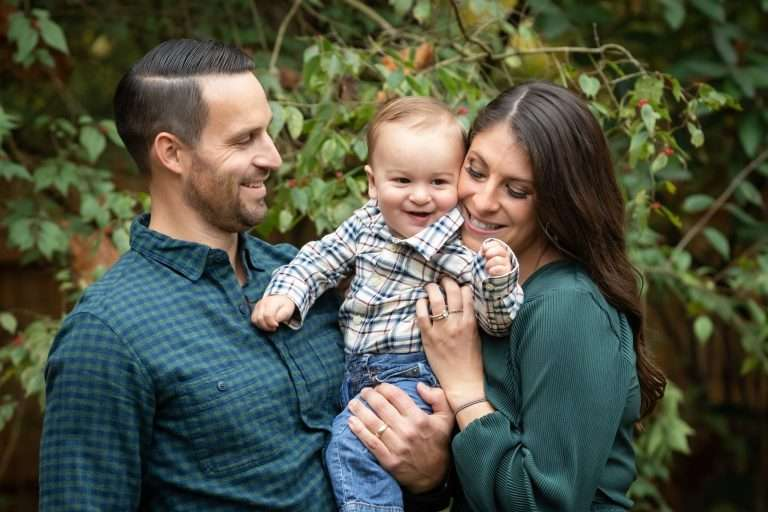 Family Portraits 122