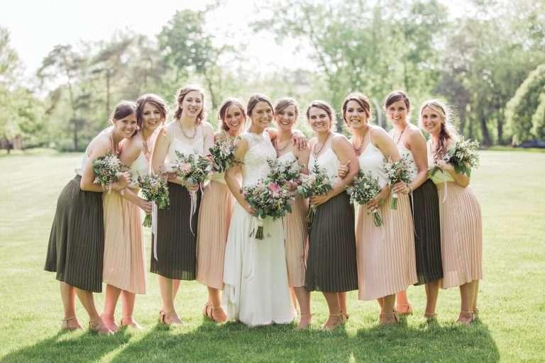 Weddings 110