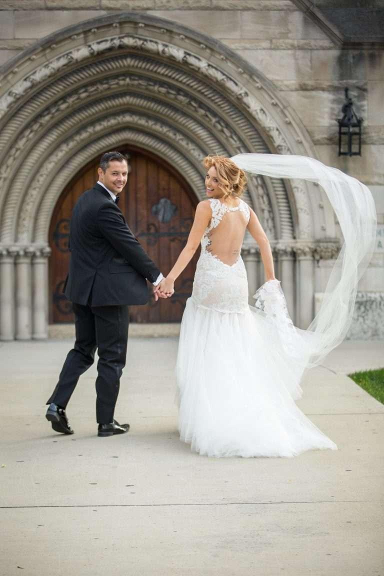 Weddings 102