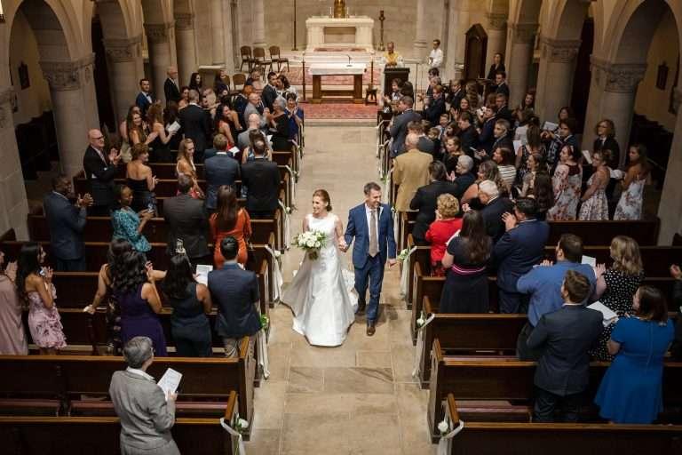 Weddings 104