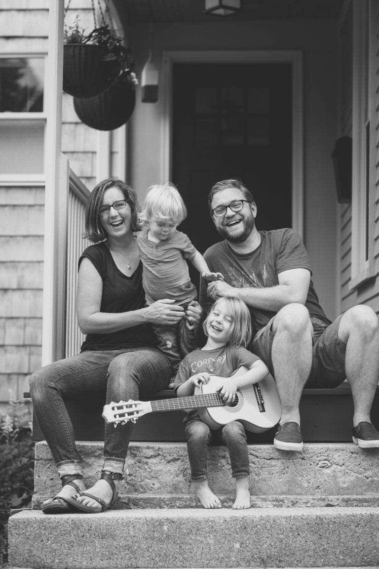 Family Portraits 96