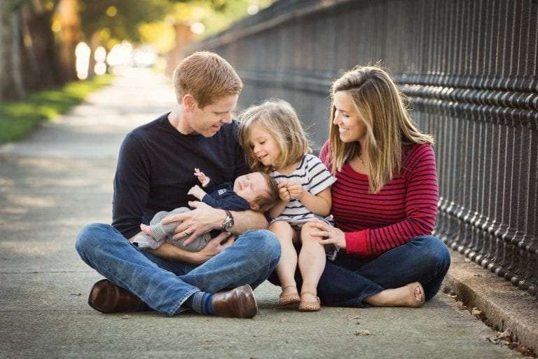 Family Portraits 118