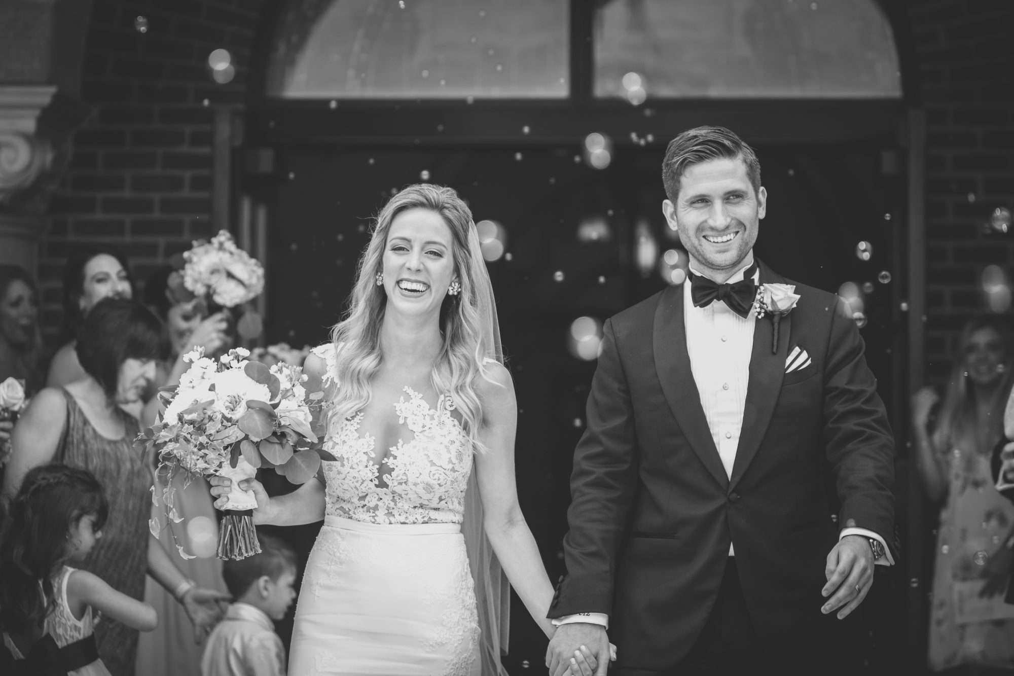 Hitched in Style | A Wedding at the Athletic Club of Columbus 2