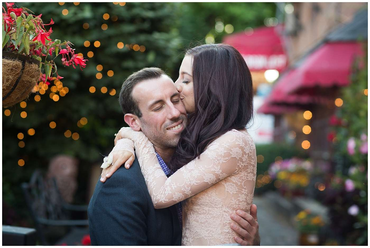 German Village Engagement Photos | Columbus Ohio Photography 16