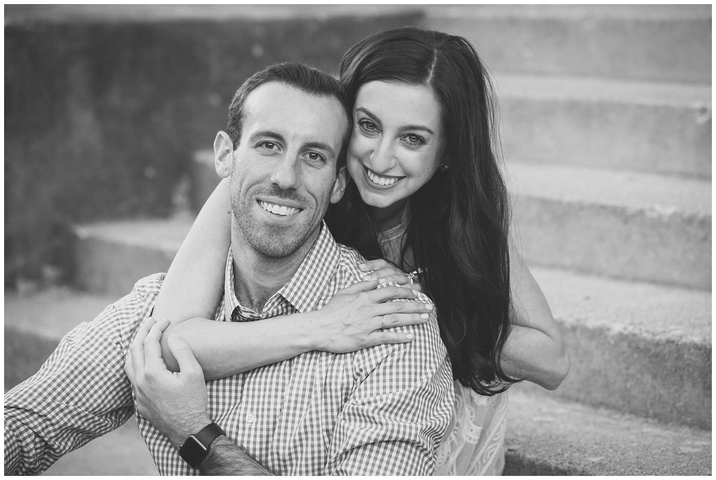 German Village Engagement Photos | Columbus Ohio Photography 32
