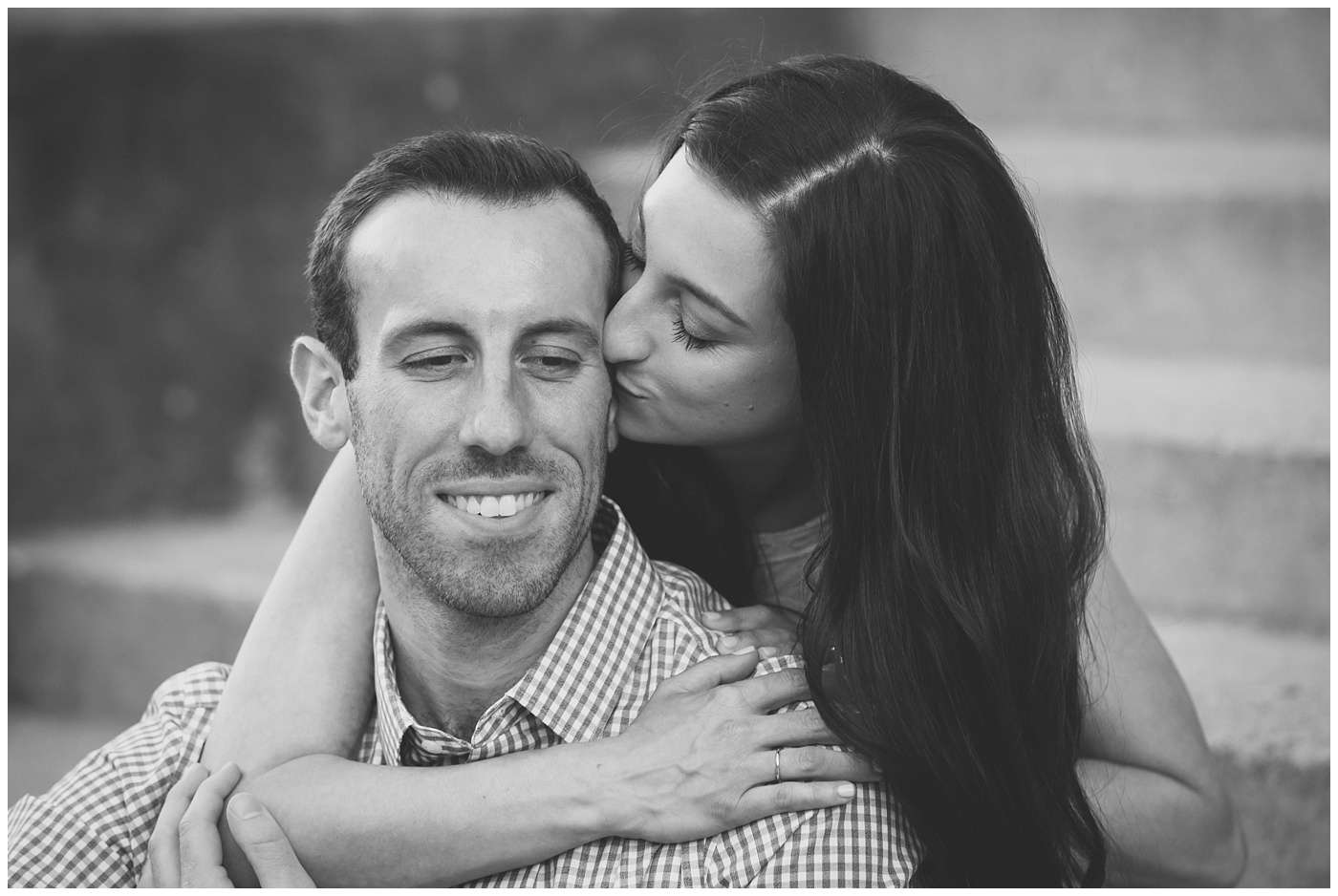 German Village Engagement Photos | Columbus Ohio Photography 34
