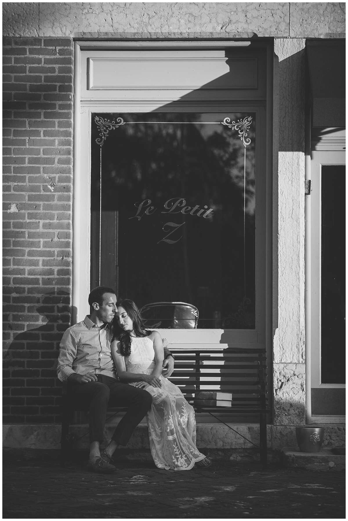German Village Engagement Photos | Columbus Ohio Photography 36