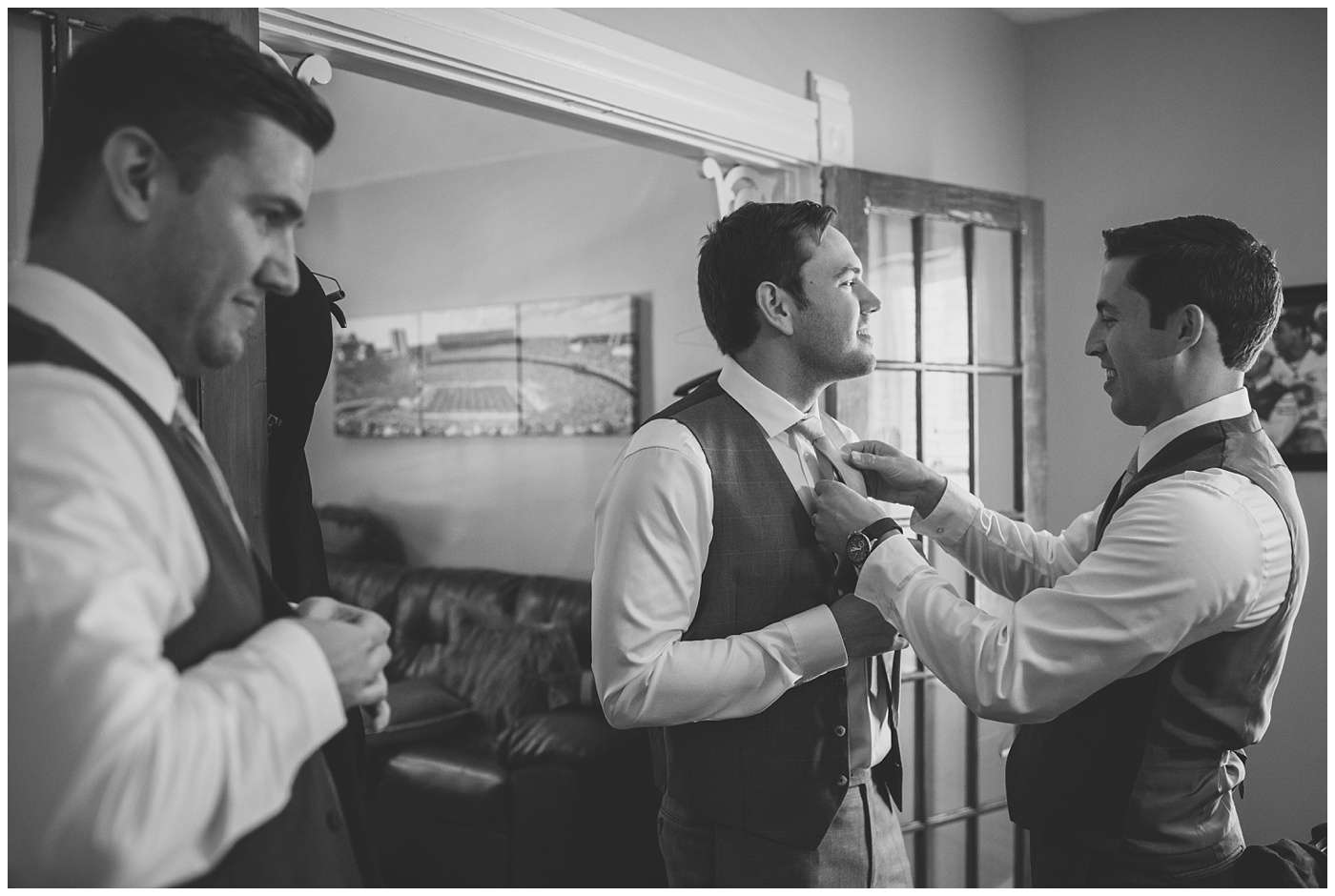 The Vue Wedding Photos | Columbus, Ohio 10