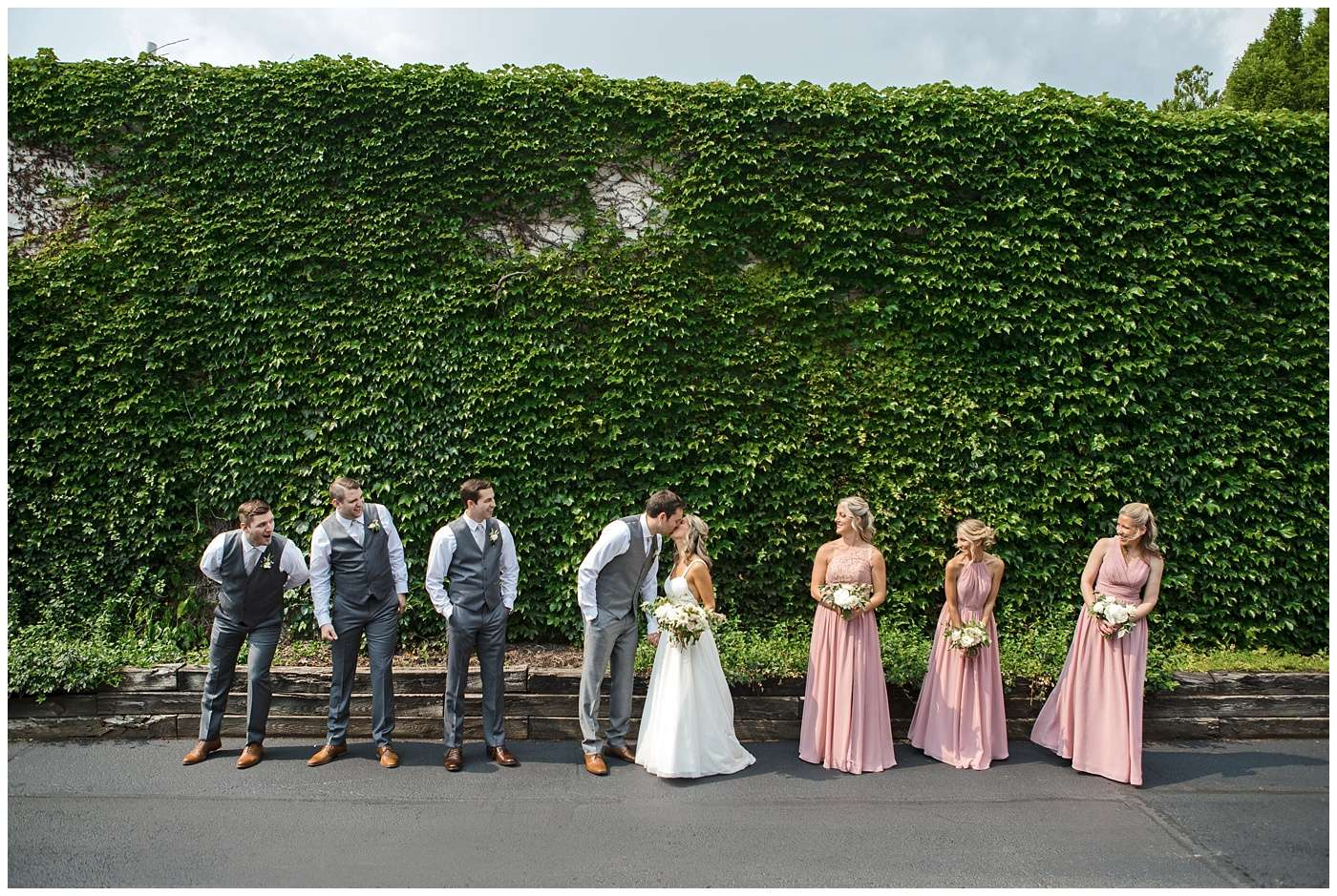 The Vue Wedding Photos | Columbus, Ohio 62