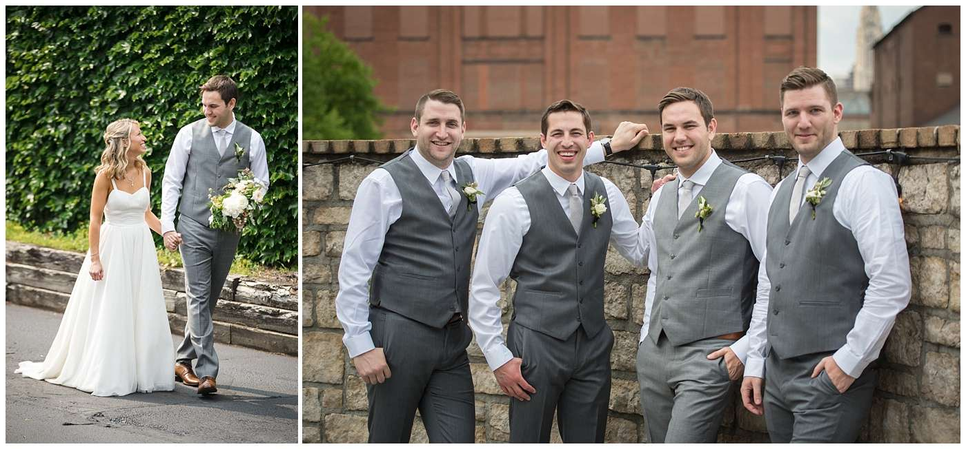 The Vue Wedding Photos | Columbus, Ohio 72
