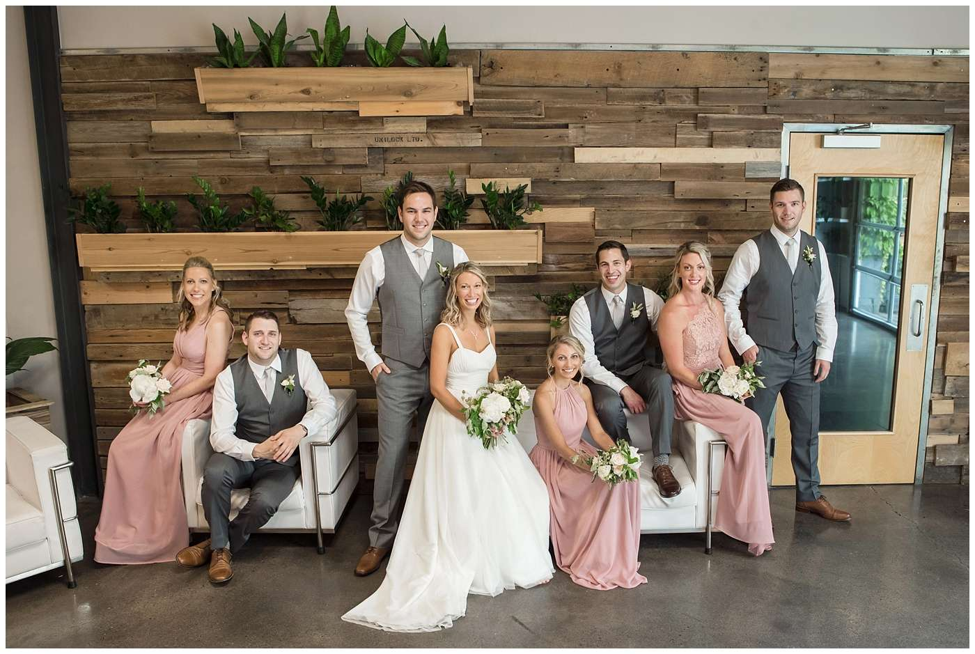 The Vue Wedding Photos | Columbus, Ohio 78