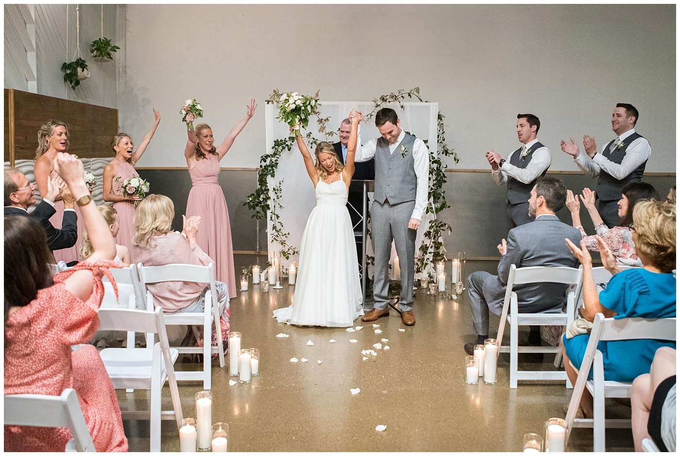 The Vue Wedding Photos | Columbus, Ohio 122