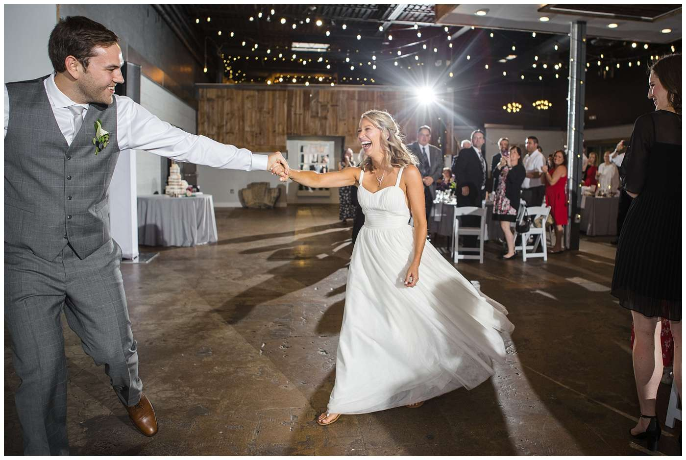 The Vue Wedding Photos | Columbus, Ohio 158