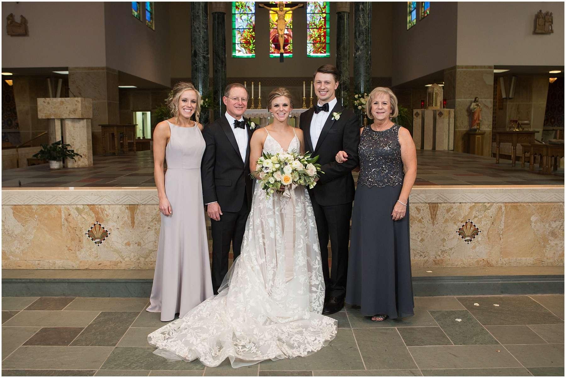 Wedding at the Ohio Statehouse | Columbus Ohio Weddings 134