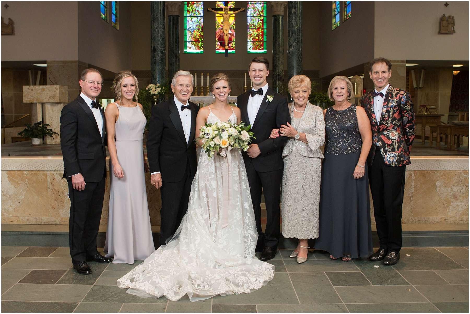 Wedding at the Ohio Statehouse | Columbus Ohio Weddings 136