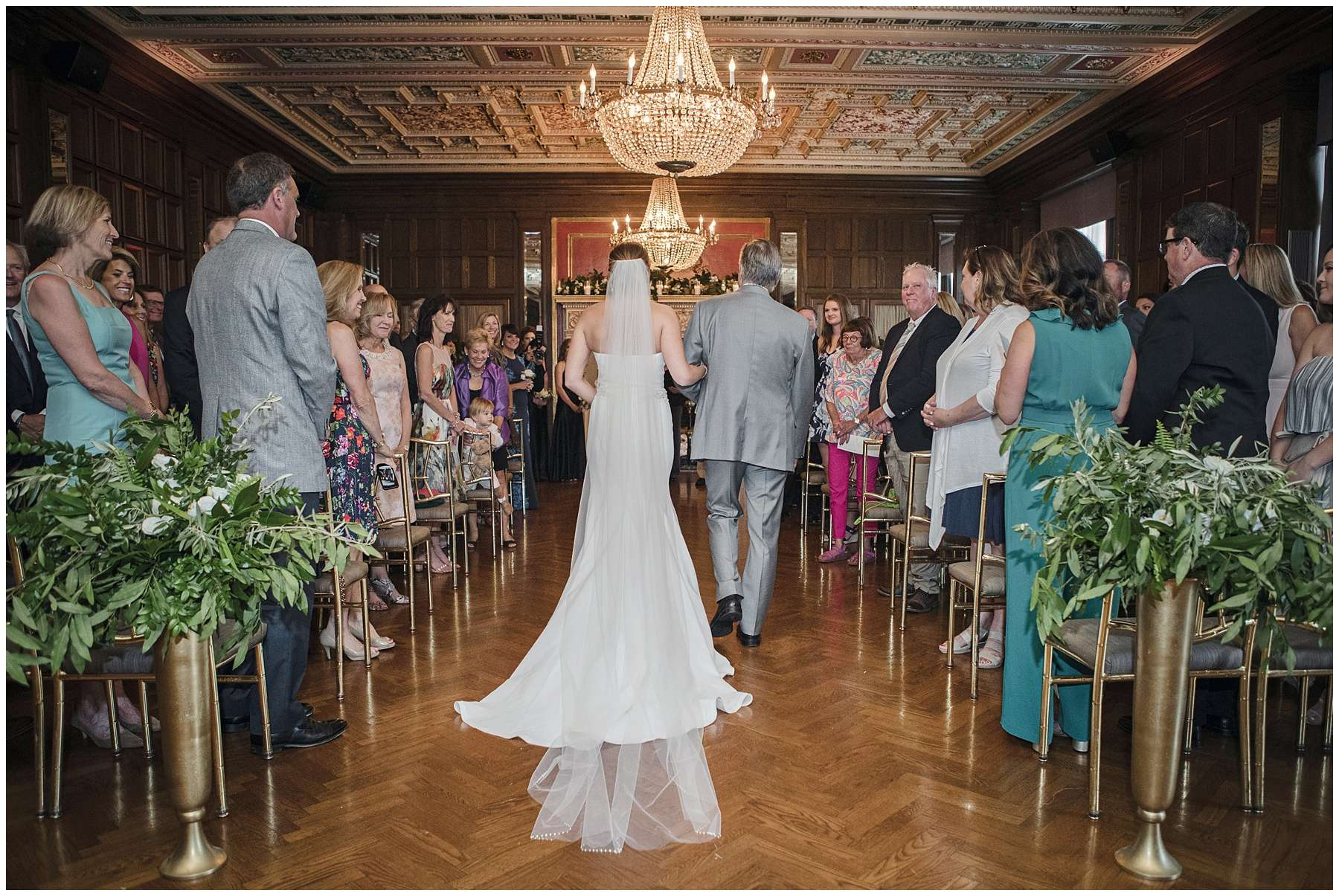 Athletic Club of Columbus Wedding | Columbus Ohio Photography 120
