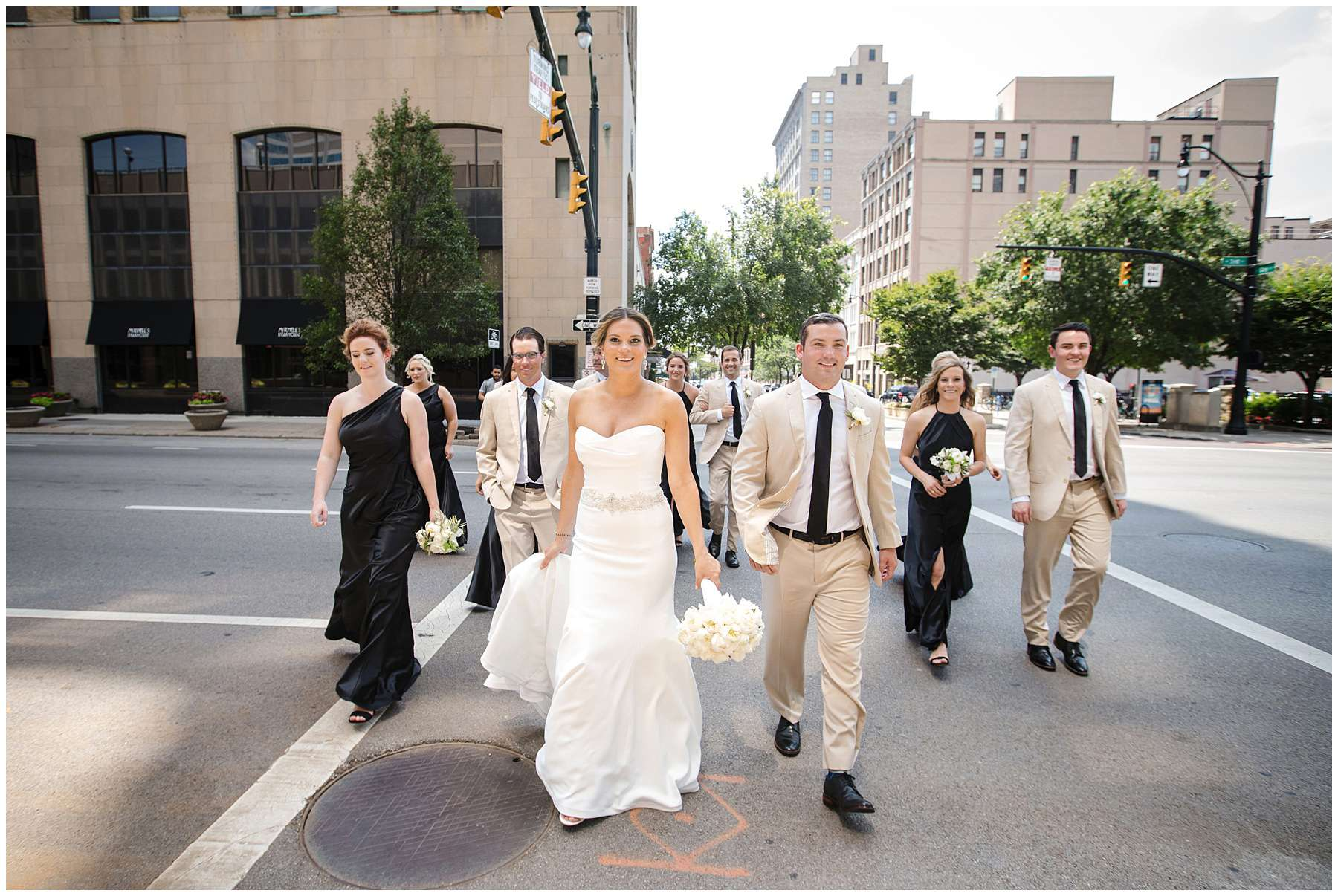 Athletic Club of Columbus Wedding | Columbus Ohio Photography 70