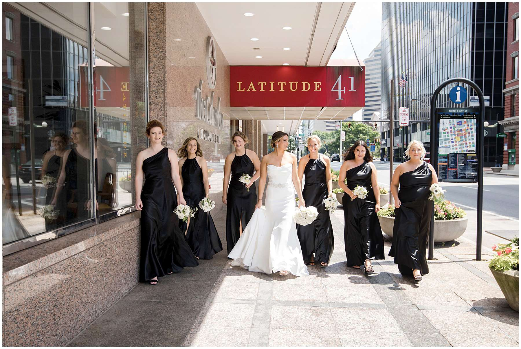 Athletic Club of Columbus Wedding | Columbus Ohio Photography 66