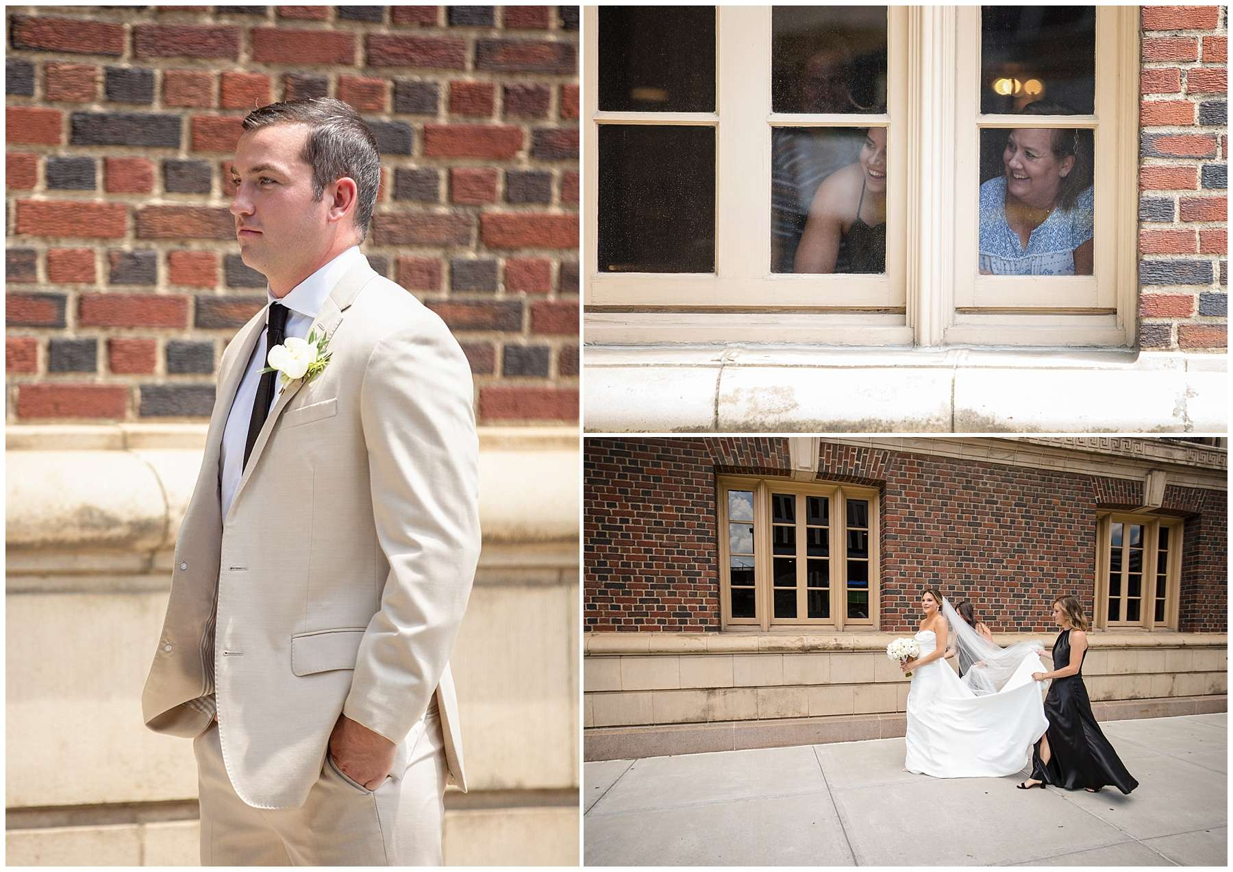 Athletic Club of Columbus Wedding | Columbus Ohio Photography 28