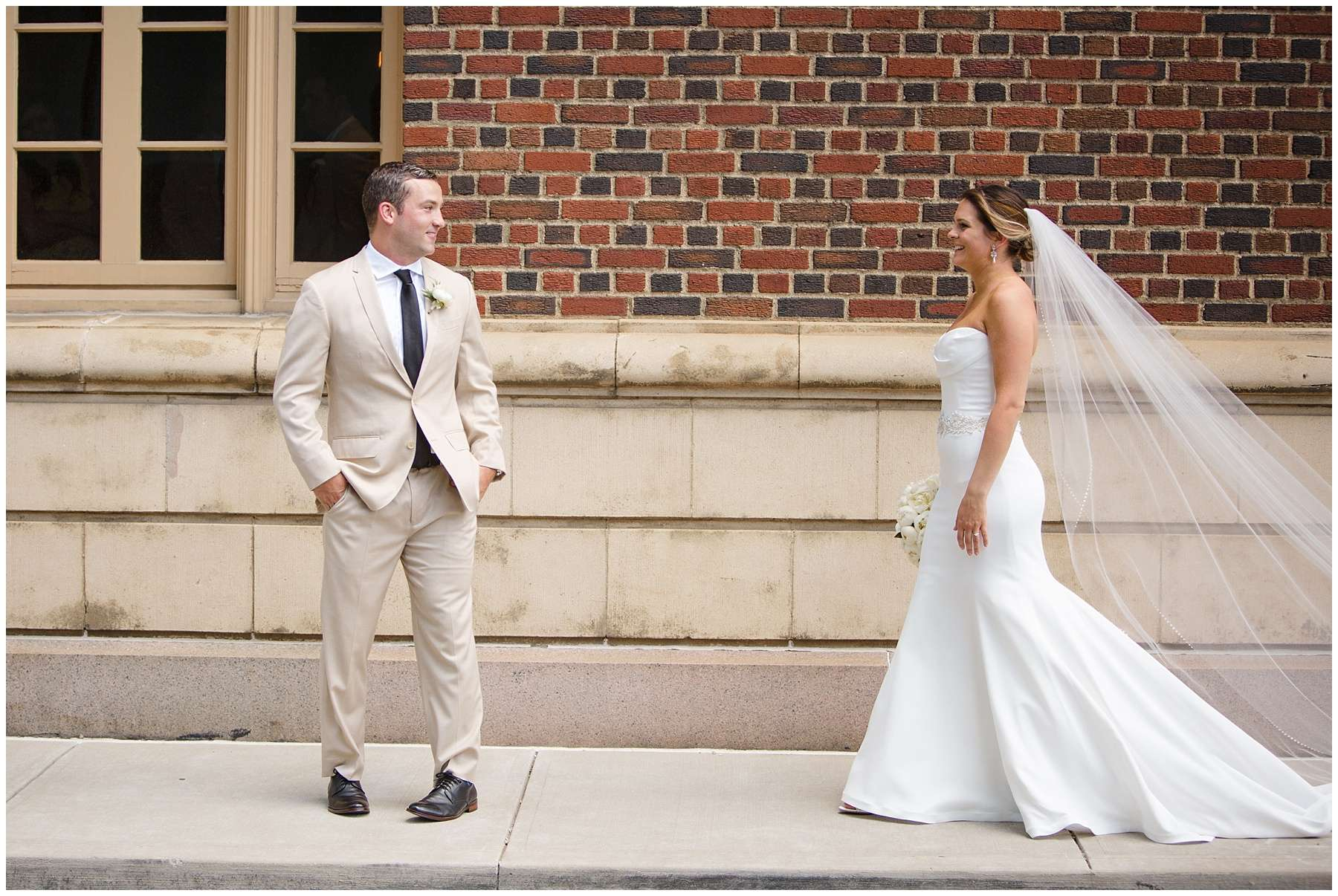 Athletic Club of Columbus Wedding | Columbus Ohio Photography 32