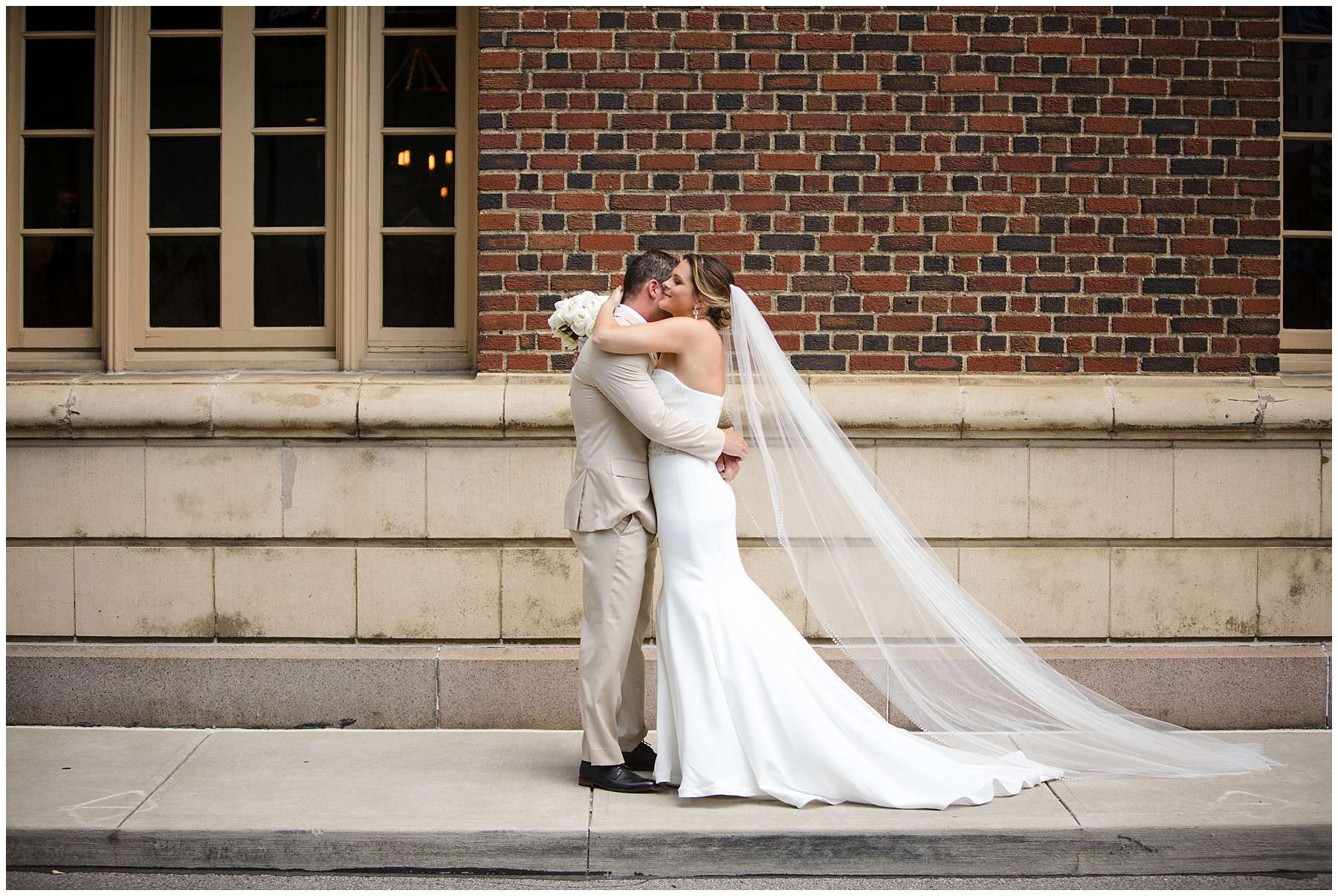 Athletic Club of Columbus Wedding | Columbus Ohio Photography 34