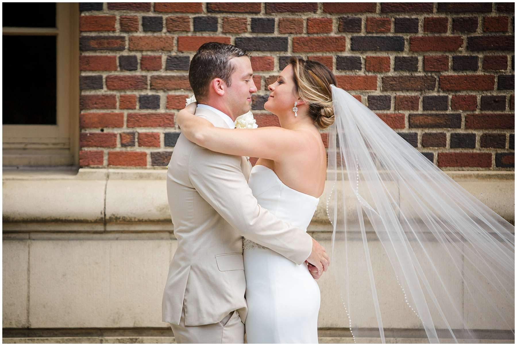 Athletic Club of Columbus Wedding | Columbus Ohio Photography 36