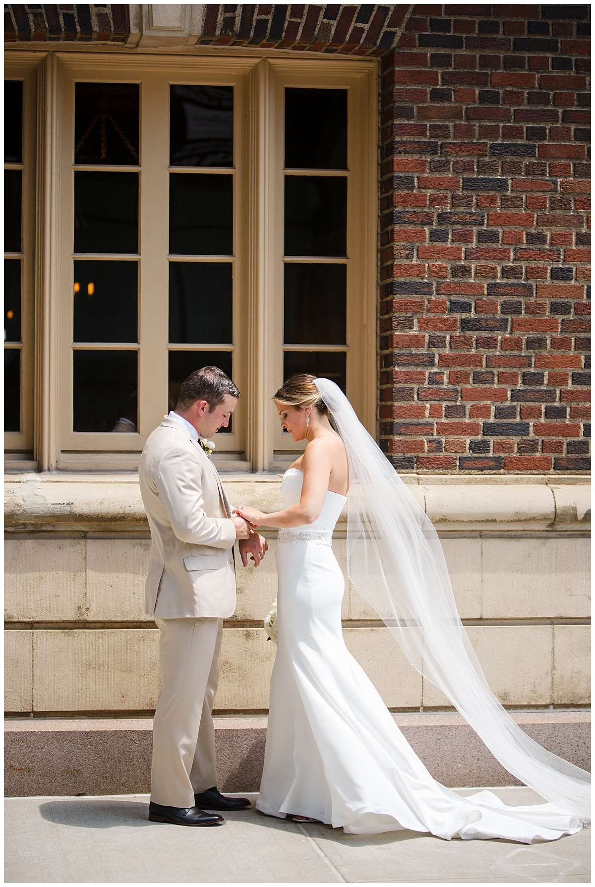 Athletic Club of Columbus Wedding | Columbus Ohio Photography 38