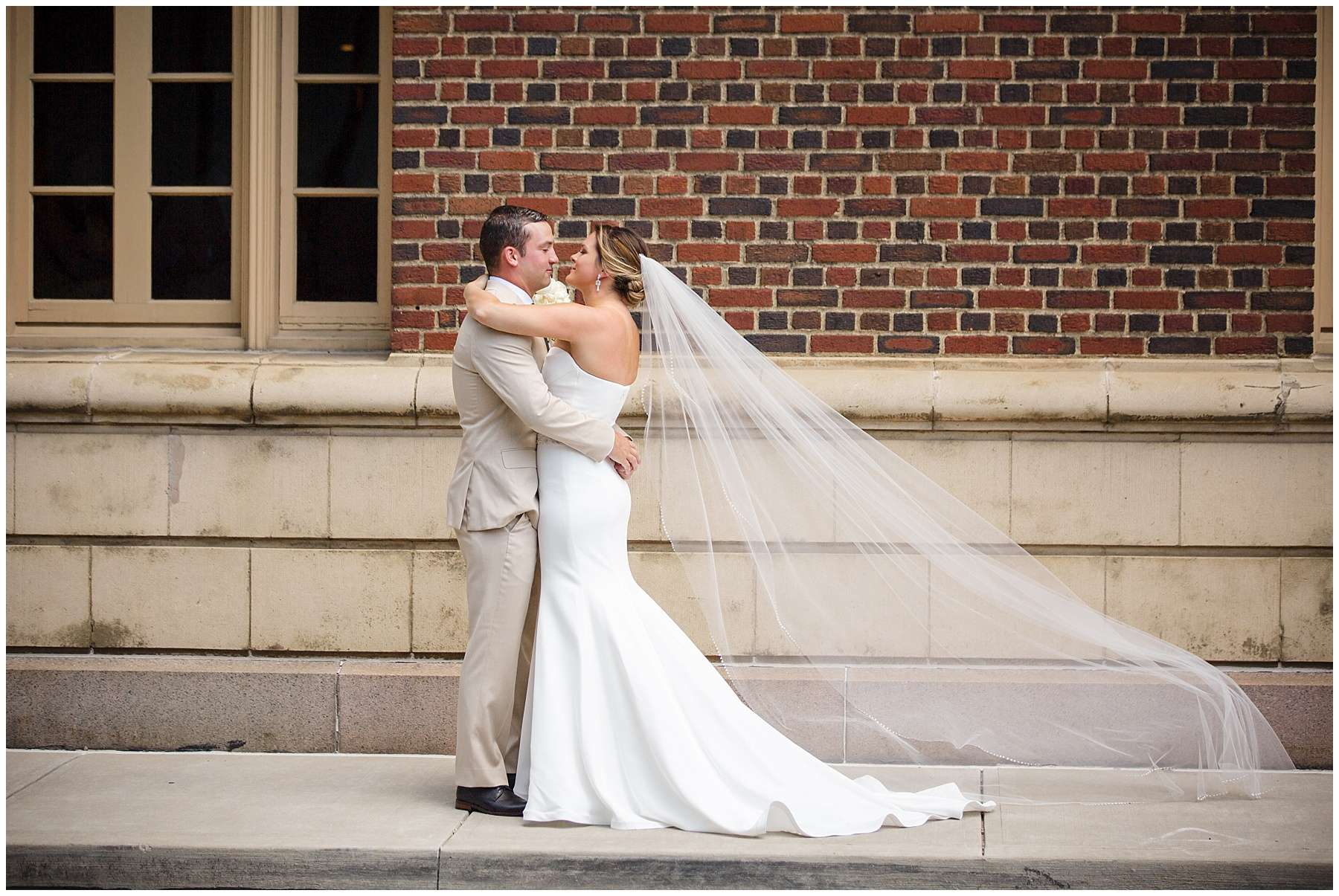 Athletic Club of Columbus Wedding | Columbus Ohio Photography 40