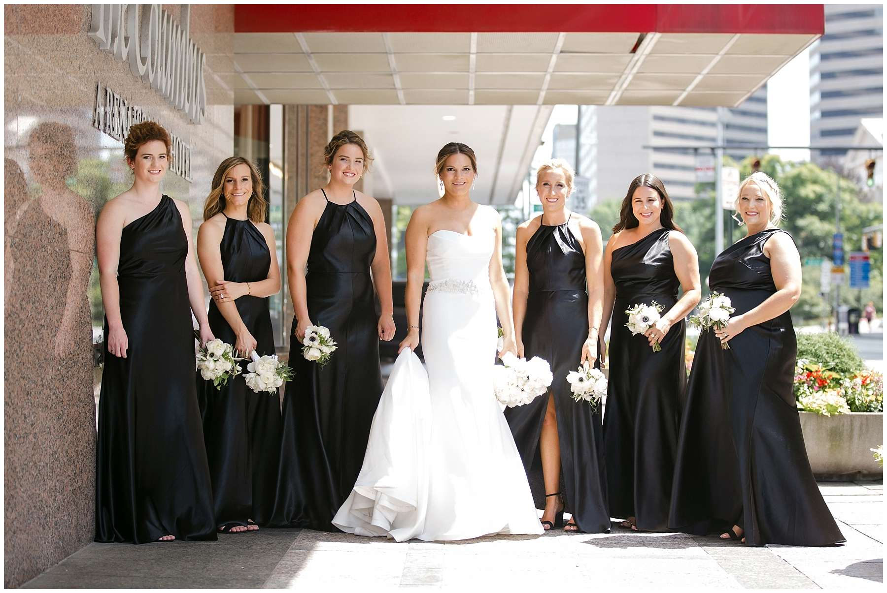 Athletic Club of Columbus Wedding | Columbus Ohio Photography 68