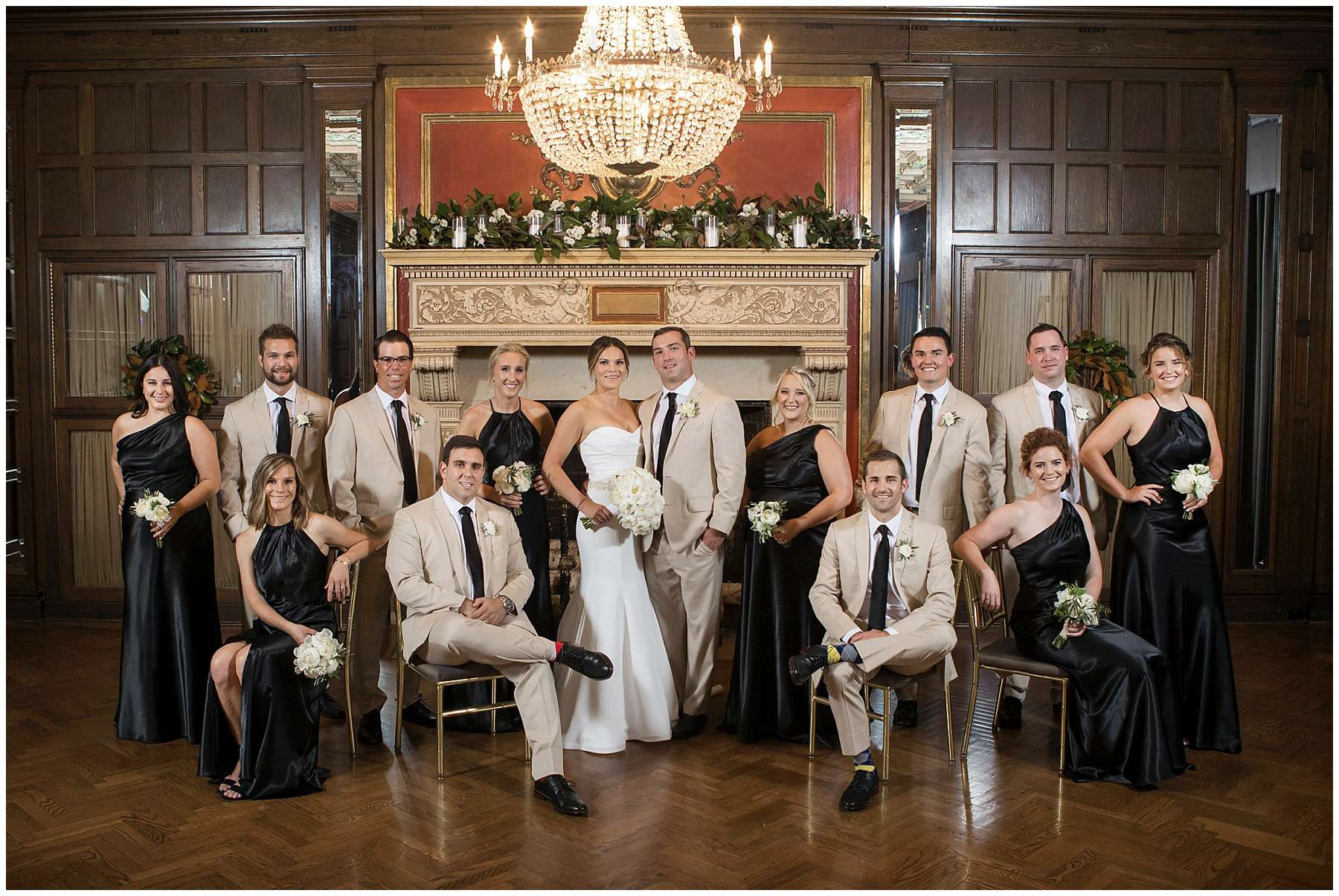 Athletic Club of Columbus Wedding | Columbus Ohio Photography 74