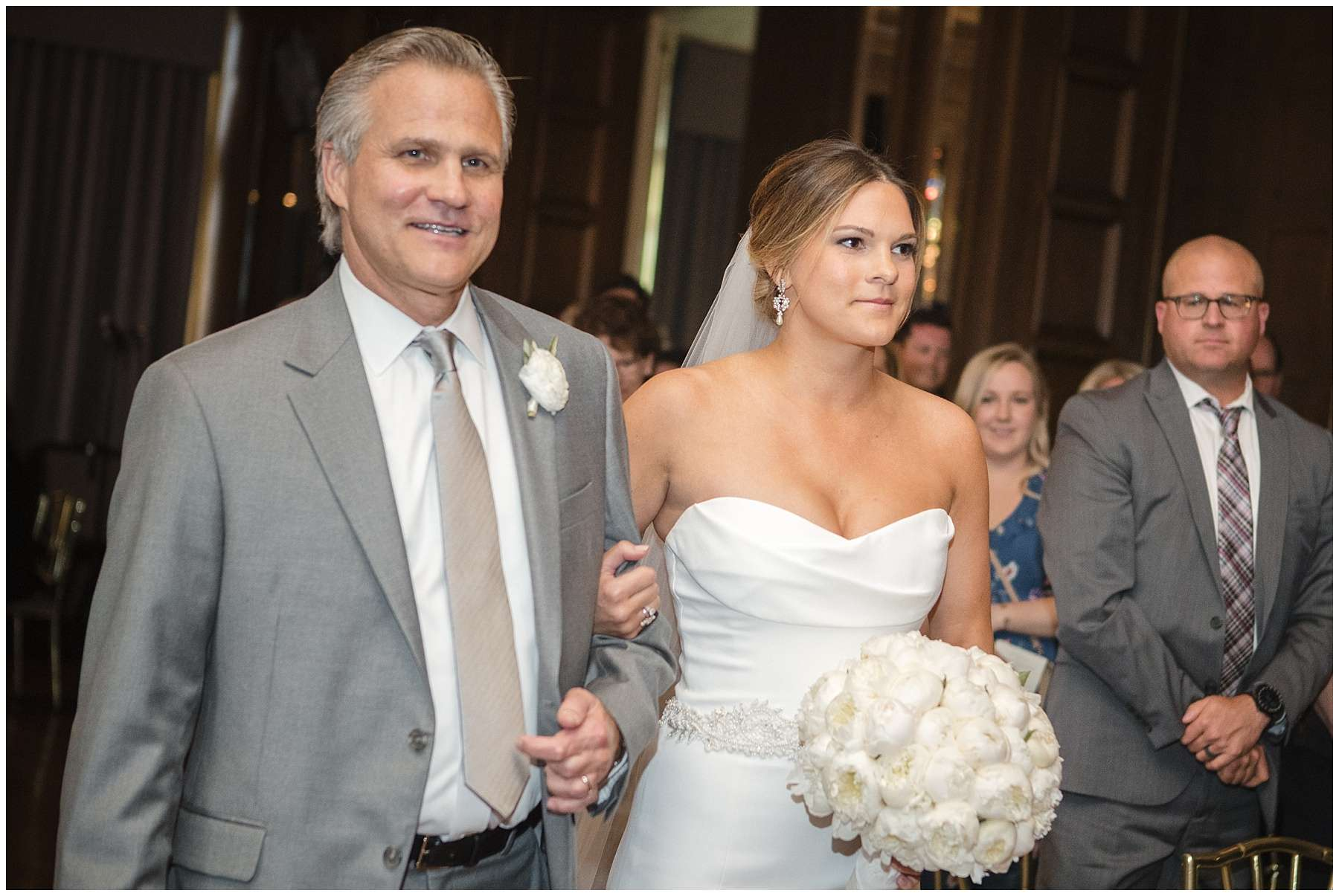 Athletic Club of Columbus Wedding | Columbus Ohio Photography 118