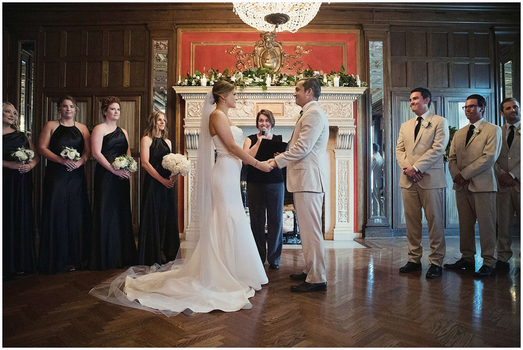 Athletic Club of Columbus Wedding | Columbus Ohio Photography 122