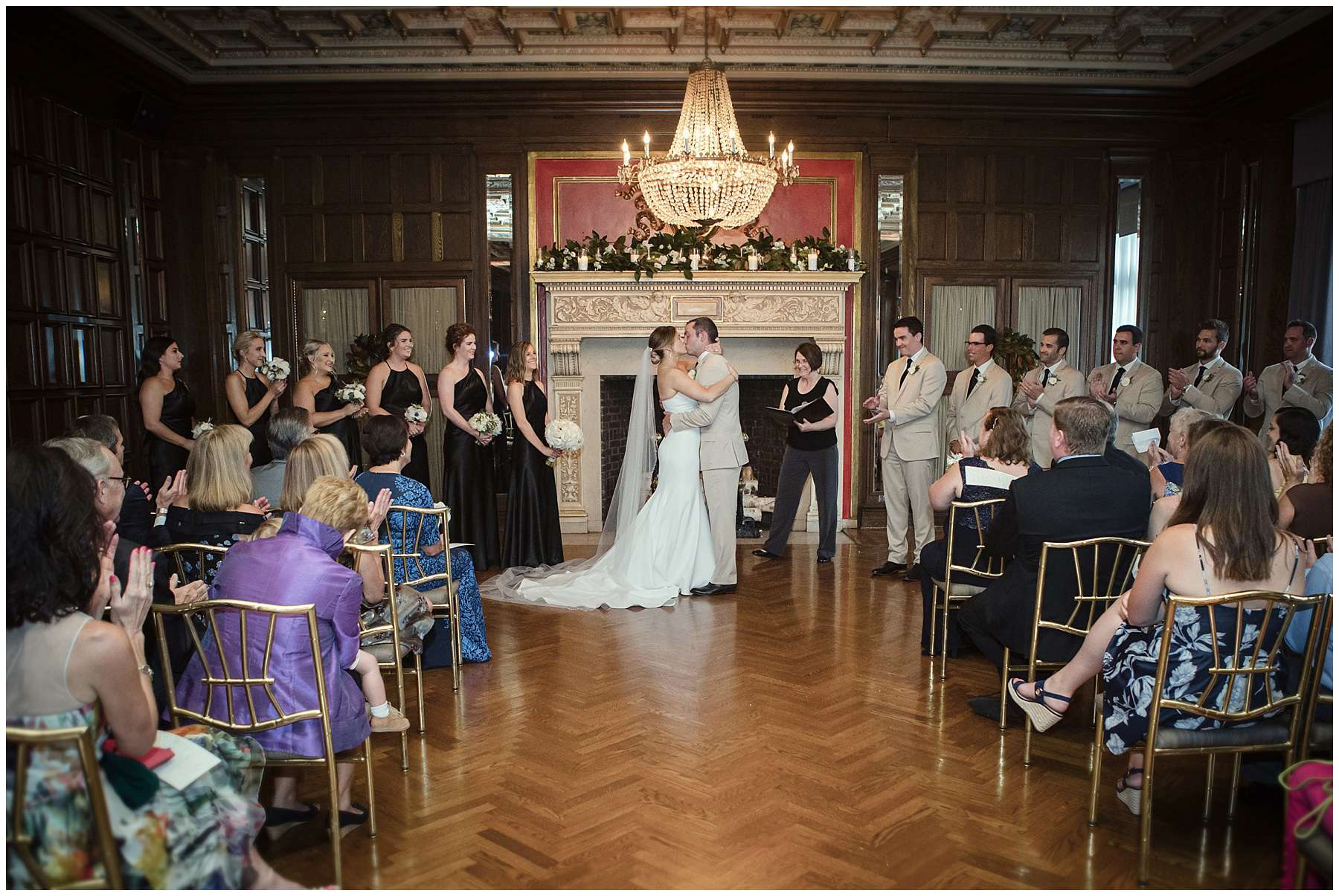 Athletic Club of Columbus Wedding | Columbus Ohio Photography 134