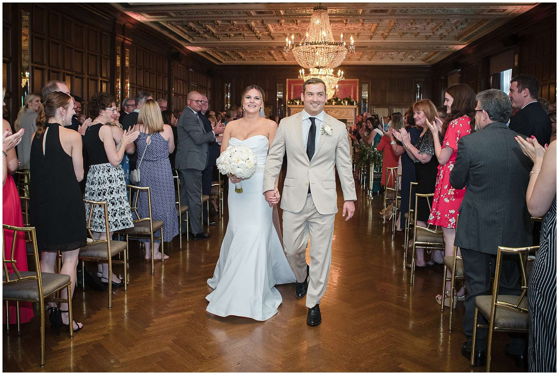 Athletic Club of Columbus Wedding | Columbus Ohio Photography 138