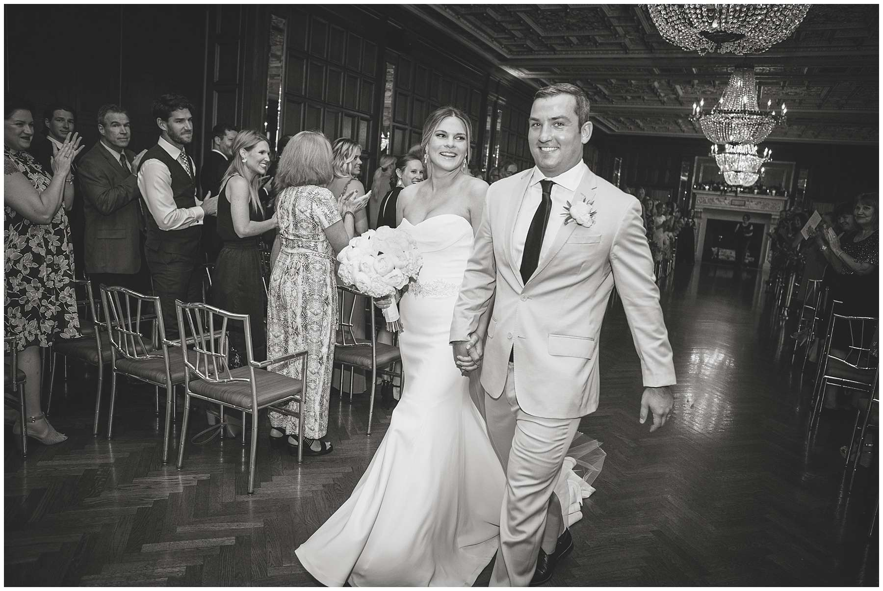 Athletic Club of Columbus Wedding | Columbus Ohio Photography 140