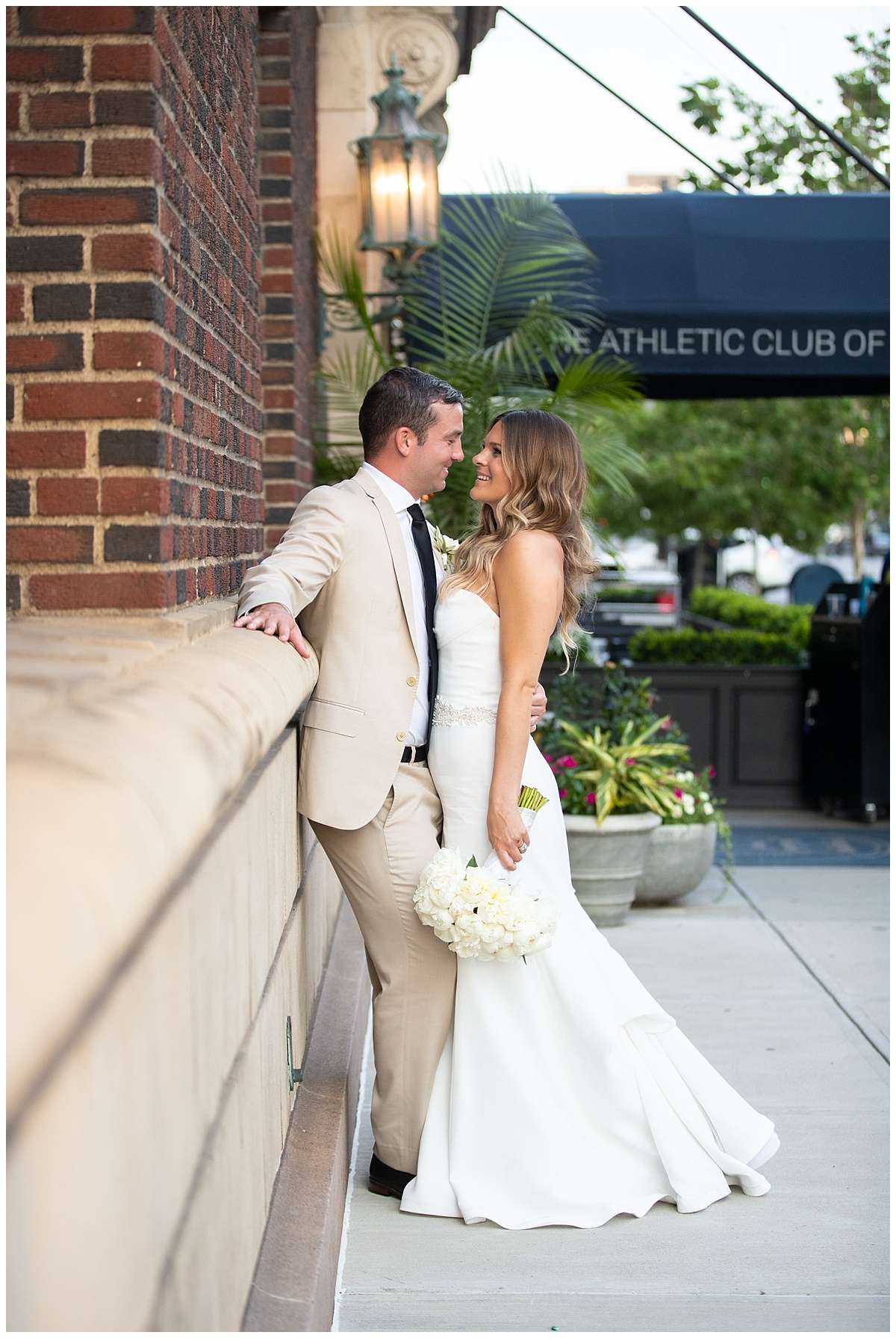 Athletic Club of Columbus Wedding | Columbus Ohio Photography 158