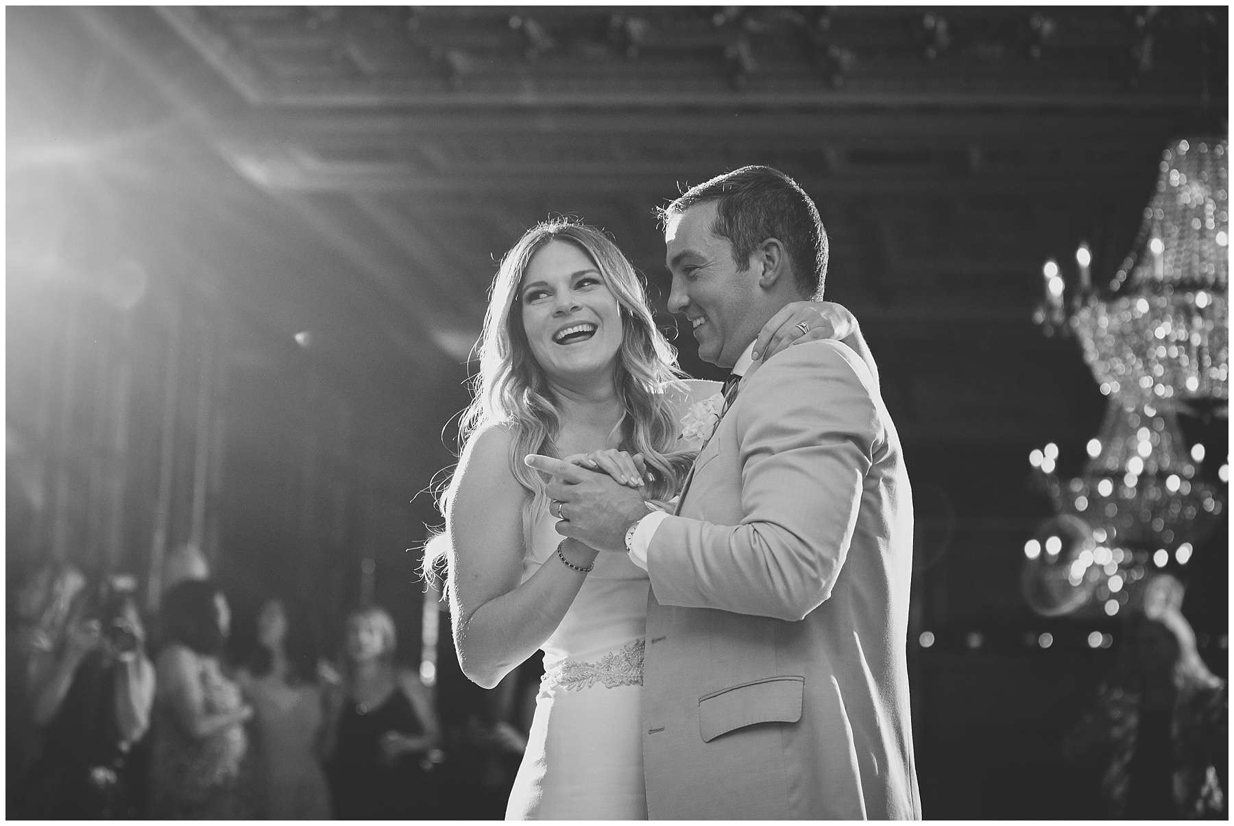 Athletic Club of Columbus Wedding | Columbus Ohio Photography 170