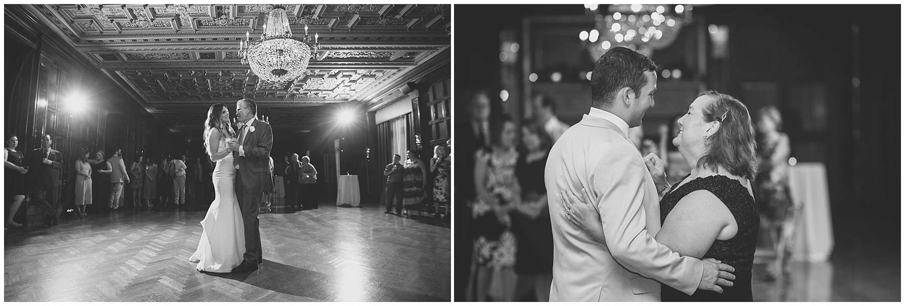 Athletic Club of Columbus Wedding | Columbus Ohio Photography 172