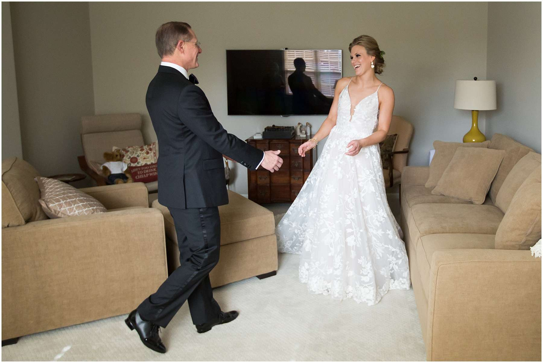 Wedding at the Ohio Statehouse | Columbus Ohio Weddings 28